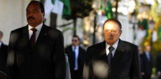 """الجزائر وموريتانيا: إتفاق على فتح خط جوي بين """"تندوف"""" و""""نواكشوط"""""""