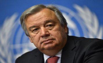 """إفريقيا الوسطى: الأمم المتحدة تدين بشدة الهجوم ضد بعثة """"مينوسكا"""" وتدعو لتحقيق"""