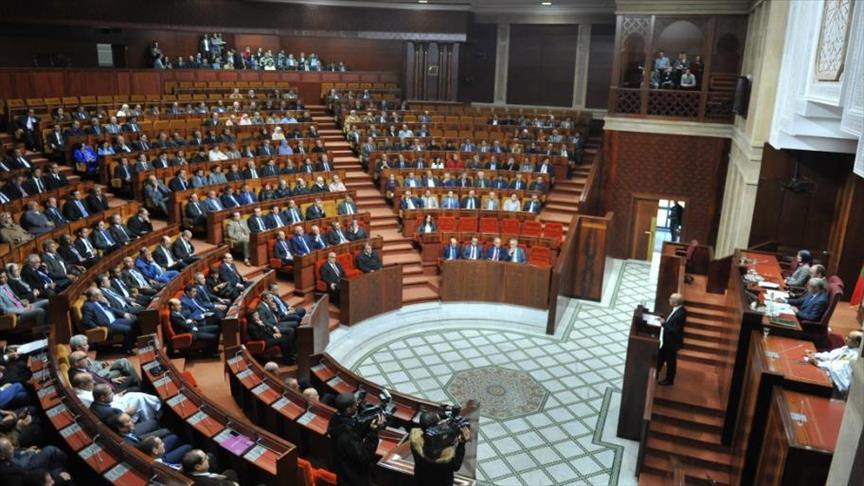 التصويت بالإجماع على القانون المتعلق بتقاعد المستقلين وأصحاب المهن الحرة في مجلس النواب