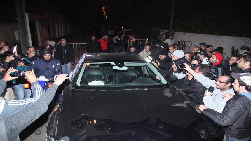 """الشرطة تتعقب خيوط جريمة عابرة للحدود في مقتل البرلماني """"مرداس"""""""
