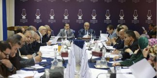 انفراد العثماني بالقرار يثير مخاوف الأمانة العامة للبيجيدي