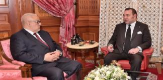 هل يتجه محمد السادس لتعيين ابن كيران مستشارا ملكيا؟