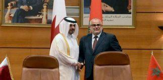 بنكيران يشارك في مؤتمر قطر لتكنولوجيات المعلومات بالدوحة