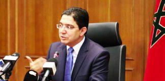 بوريطة: لا وجود لمسلسل مواز بخصوص قضية الصحراء المغربية