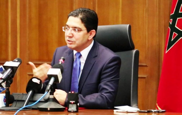 بوريطة: إصلاح الاتحاد الأفريقي يشكل أولوية بالنسبة للمغرب