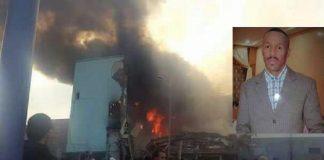 ضحية جديدة لفاجعة حريق سلا.. العثور على جثة متفحمة تحت الأنقاض بعد أربعة أيام من الحادثة