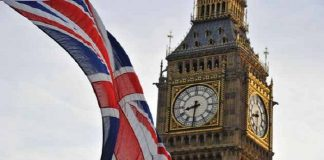 وزير الاستثمار البريطاني يعرب عن أمله في تعزيز المبادلات التجارية مع المغرب