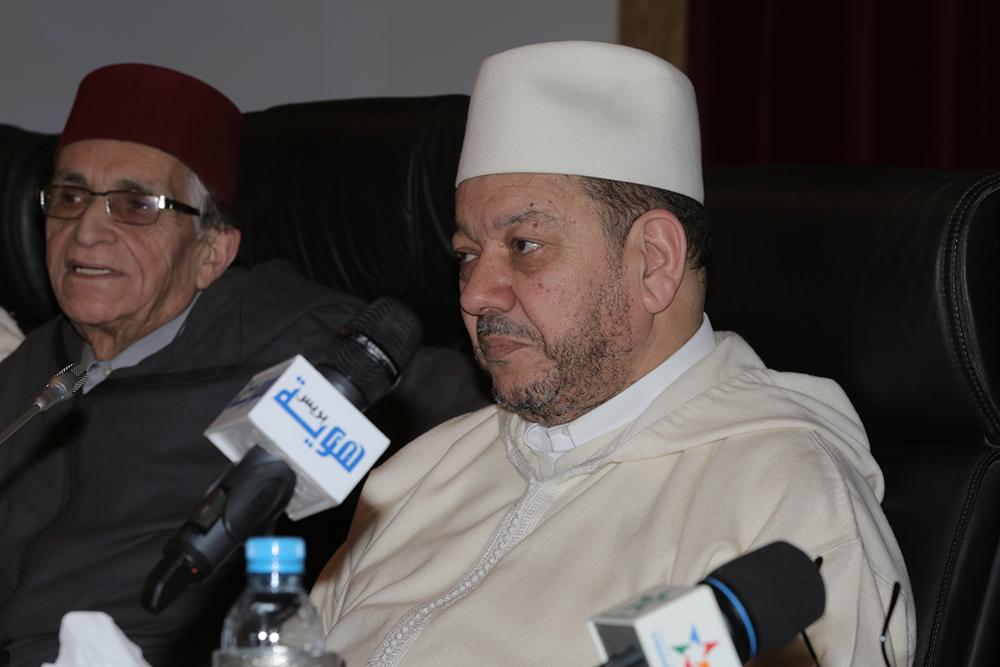 فيديو.. د.بنحمزة يتحدث عن أهمية العمل للإسلام وعن الحطيئيين والصليبية الثقافية الجديدة