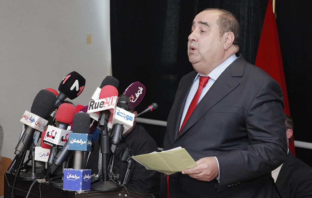 الاتحاد الاشتراكي يثمن قرار إعفاء ابن كيران لتجاوز مأزق الفشل في تكوين أغلبية حكومية