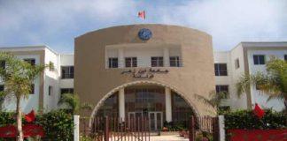 أكادير.. اندلاع أعمال شغب بمحيط جامعة ابن زهر