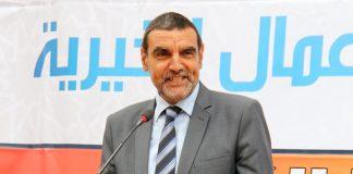 ذ. طارق الحمودي يكتب رسالة مفتوحة إلى الدكتور محمد الفايد.. مساندة ودعاء