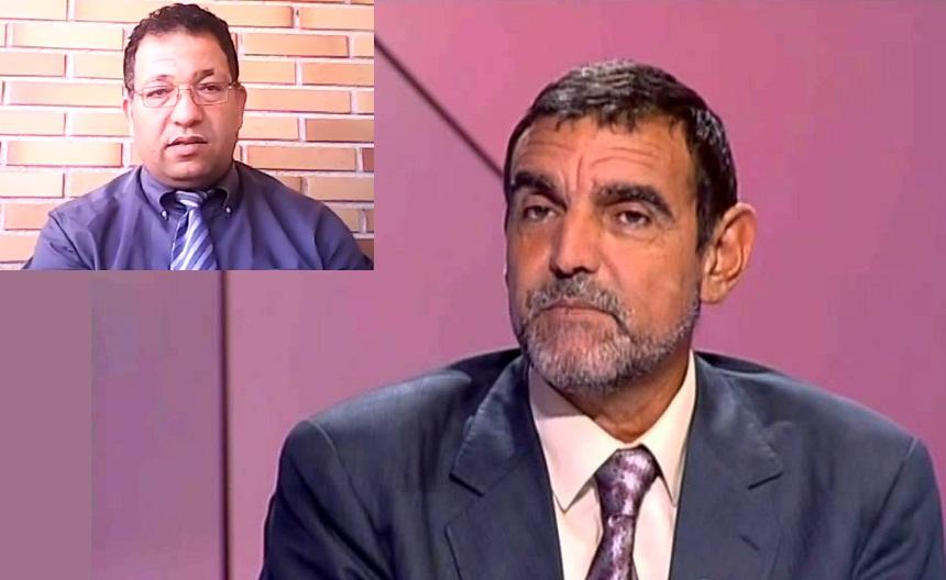 المحامي بإسبانيا إدريس جدي يتضامن مع د. الفايد ويندد بالامتناع عن تنفيذ الحكم