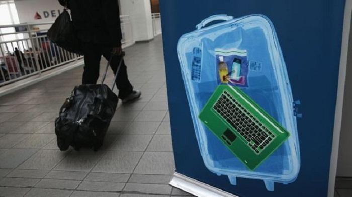 حظر أمريكي وبريطاني للأجهزة الإلكترونية في الطائرات القادمة من دول شرق أوسطية وإفريقية