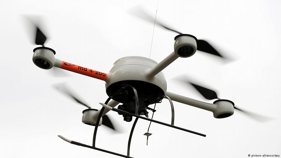 رادار جديد يستطيع منع الطائرات المسيرة من تعطيل المطارات