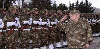 تحركات جزائرية عسكرية وراء إلغاء زيارة الملك محمد السادس لدولة مالي