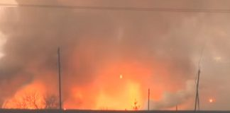 انفجار في مصر يخلف قتلى وجرحى