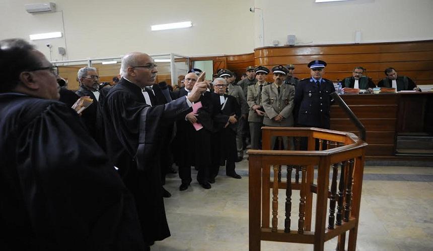 الوكيل العام للملك: النيابة العامة تلتمس إدانة المتهمين في قضية اكديم ازيك
