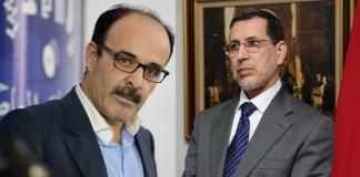 العماري: سلوك العثماني يدخل في باب النفاق، والمنافقون هم أشد كفرا!!