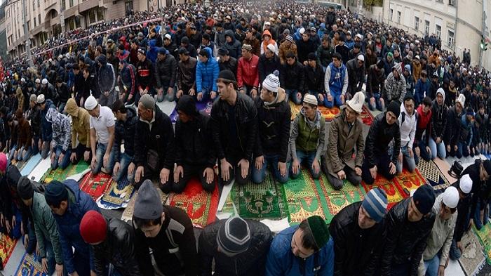 مركز أميركي: الإسلام هو الديانة الأكثر انتشارا بالعالم
