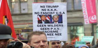 مسيرة حاشدة في لندن مناهضة للعنصرية والإسلاموفوبيا