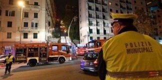 إيطاليا: مجهولون يحرقون منزل عائلة مغربية بينما كان أفرادها نائمون