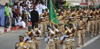 عودة التوتر بين المغرب و موريتانيا