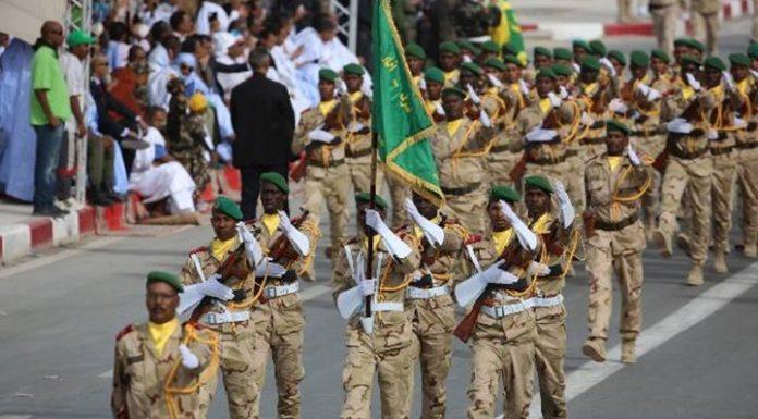 موريتانيا تقدم روايتها للاحتجاز الذي تعرض له الجنود المغاربة
