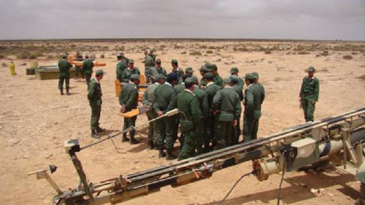 خبر سار لقدماء المحاربين والجيش المغربي