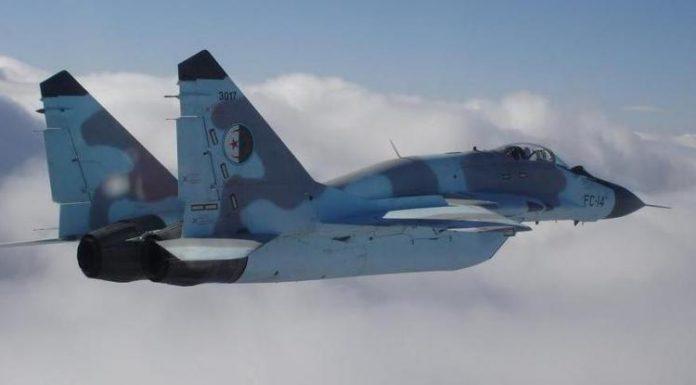 طائرات جزائرية تتجسس على الحدود المغربية والجيش يبدأ حربه الإكترونية بالمنطقة الجنوبية