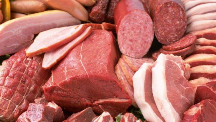 كمية كبيرة من اللحوم الفاسدة تستنفر سلطات مراكش
