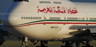 الخطوط الملكية المغربية تؤكد على بقاء برمجة رحلاتها نحو قطر