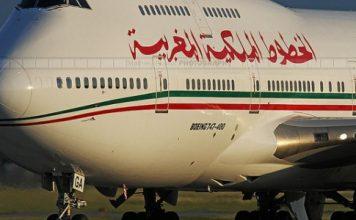 الخطوط الملكية المغربية تشجب افتراءات وزير الخارجية الجزائري