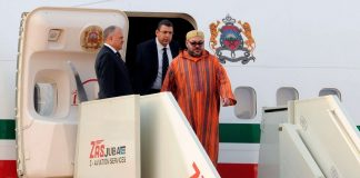 الخارجية المصرية: العاهل المغربي سيزور البلاد قريبا