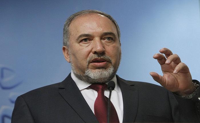 """ليبرمان يهدد بإسقاط حكم حماس بغزة عبر خلق """"ربيع عربي"""""""