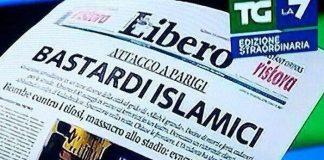 """إيطاليا تُحاكم رئيس تحرير جريدة """"ليبيرو"""" لوصفه المسلمين بـ""""الأنذال"""""""