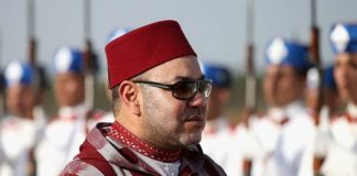 الملك يوجه رسالة إلى الدورة العادية الـ30 لقمة الاتحاد الإفريقي