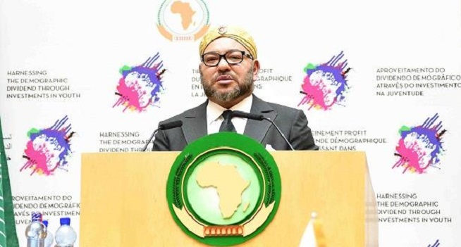 هكذا ساهم الملك محمد السادس في صدور قرار ينتصر للمغرب في قضية الصحراء