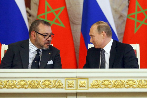 روسيا.. تنظيم مؤتمر دولي بموسكو تحت شعار
