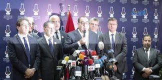 """الأغلبية السابقة على رأس أولويات العثماني و""""فيتو"""" ضد الاتحاد الاشتراكي"""