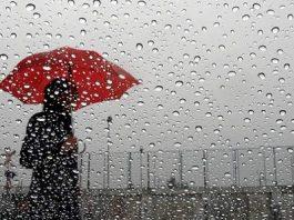 توقعات أحوال الطقس الأحد.. أمطار وزخات ببعض المناطق