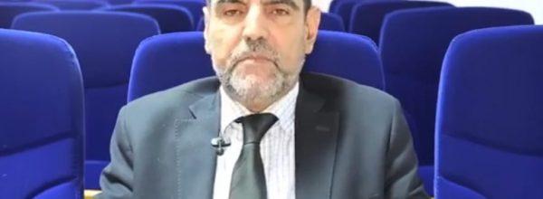حملة تضامن واسعة من الدكتور محمد الفايد داخل المغرب وخارجه