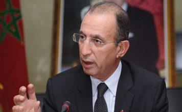 السيد حصاد: النقابات شريك أساسي في تنزيل الرؤية الاستراتيجية للإصلاح 2015-2030