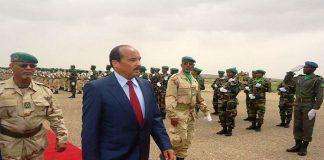 """موريتانيا تنوي لعب دور الوساطة بين البوليساريو والمغرب لحل أزمة """"الكركرات"""""""