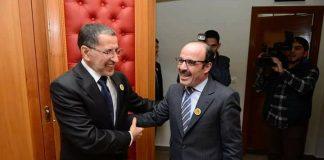 العثماني يرد على العماري بخصوص دعم البرنامج الحكومي