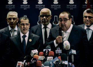 الأمانة العامة للبيجيدي ترفض بالإجماع استوزار لشكر بحكومة العثماني