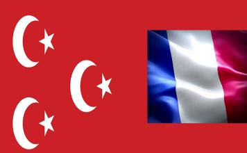 تخطيط فرنسا لسحب شرعية الخلافة من العثمانيين