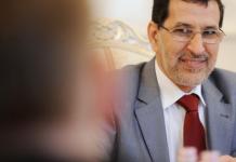 العثماني: رسائل واضحة لحملة المقاطعة وسنتخذ قرارات لإنهاء الأزمة