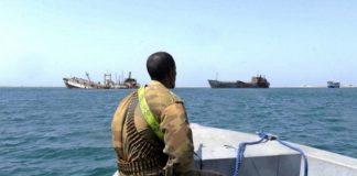 اختطاف ضابطين مغربيين من قبل قراصنة في المياه النيجيرية