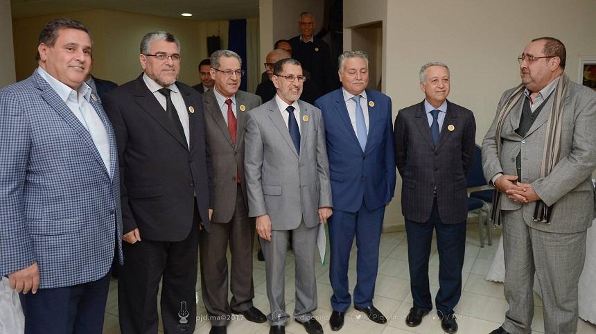 العثماني: لا علاقة للأغلبية بتعيين بنشعبون على رأس وزارة الاقتصاد والمالية