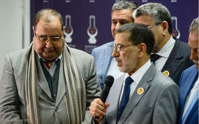 الرميد: بنكيران والأمانة العامة وافقوا على مشاركة الاتحاد الاشتراكي في الحكومة